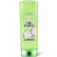 Garnier Fructis Curl Nourish Fortifying Conditioner 12 oz [603084491902]