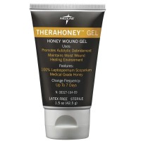 Medline TheraHoney Gel, Honey Wound Gel 1.5 oz [884389154550]