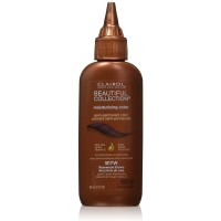 Clairol Professional  Beautiful Collection Semi-Permanent Hair Color, Rosewood Brown [B17W] 3  oz [381515801178]