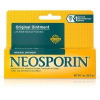 Neosporin Original First Aid Antibiotic Ointment 1 oz [300810730877]