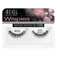 Ardell Baby Demi Wispies, Black 1 Pair [074764652324]