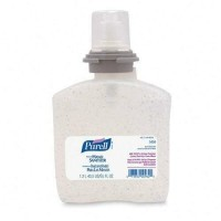 PURELL 545604CT Advanced TFX Gel Instant Hand Sanitizer Refill 40.5 oz [073852009620]