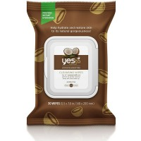 Yes to Coconut Cleansing Wipes, Hydrate & Restore 30 ea [815921017552]
