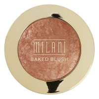 Milani Baked Powder Blush, Bellissimo Bronze 0.12 oz [717489821063]