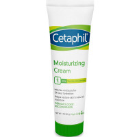 Cetaphil Moisturizing Cream for Dry/Sensitive Skin 3 oz [302993917427]