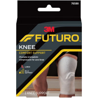 FUTURO Comfort Lift Knee Support Large 1 Each [051131201002]