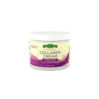 Nature's Truth Professional Collagen Cream Skin Care Cream, 4 oz [840093109590]