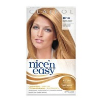 Nice 'n Easy Permanent Color, Natural Medium Golden Blonde 8G[104] 1 ea [381519900068]