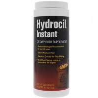 Hydrocil Instant Dietary Fiber Supplement 10.6 oz [038485808682]