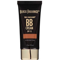 Black Radiance True Complexion Bb Cream SPF 15, Coffee Glaze 1 oz [077802645388]