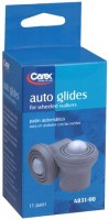 Carex Auto Glides A831-00 2 Each [086876154245]