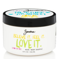 Zandra Hair/Body Souffle'-lemon Tea Tree 1 ea [853438006188]