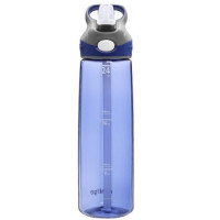 Contigo Autospout Addison Water Bottle, 24-ounce, Cobalt 1 ea [815150016210]
