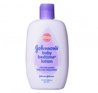 JOHNSON'S Bedtime Lotion 9 oz [381370035039]