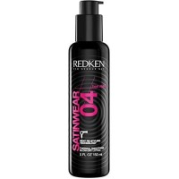 Redken Satin Wear 04 Thermal Smoothing Blow-dry Lotion, 5 oz [884486296801]