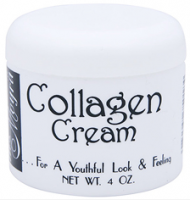 Ms. Moyra Collagen Cream 4 oz [084562750184]