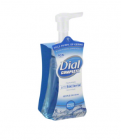 Dial Complete Foaming Antibacterial Hand Wash, Spring Water 7.50 oz [017000054001]