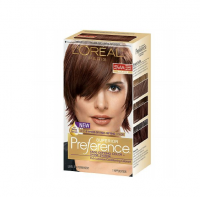 L'Oreal Superior Preference, 5-1/2 AM Medium Copper Brown 1 ea [071249253397]