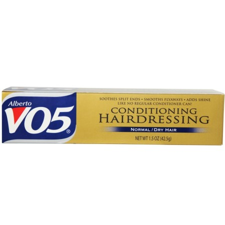 VO5 Conditioning Hairdressing Normal/Dry 1.50 oz [816559011844]