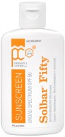 Solbar PF Sunscreen Cream SPF 50 4 oz [300960686048]