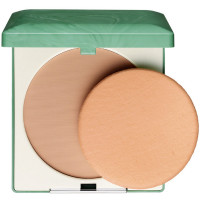 Clinique Stay-Matte Sheer Pressed Powder, Stay Beige [03] 0.27 oz [020714066123]
