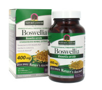 Nature's Answer  Boswelia Std  90 ct [083000163661]