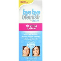 Bye Bye Blemish Drying Lotion 1 oz [640466700955]