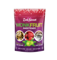 ZenSweet Monk Fruit Sweetener 16 oz [091037478085]