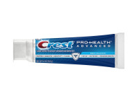 Crest Pro-Health Advanced Toothpaste, Extra Deep Clean  5.1 oz [037000976677]