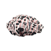 Betty Dain Socialite Collection Terry Lined Shower Cap, Boudoir 1 ea [013534990488]