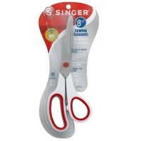 "Singer 8.5"" Sewing Scissors 1 ea [075691004453]"