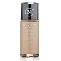 Revlon ColorStay for Normal/Dry Skin Makeup, Nude [200] 1 oz [309975415049]