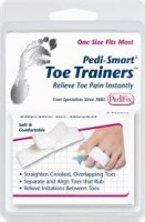 PediFix Toe Trainers #P51 2 Each [092437605132]