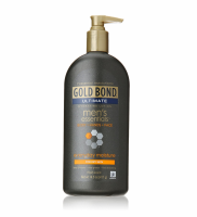 Gold Bond Ultimate Men's Essentials Hydrating Lotion 14.50 oz [041167055335]