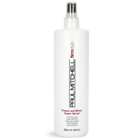 Paul Mitchell Firm Style Freeze & Shine Super Spray 16.9 oz [009531114637]