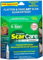 Dr. Blaine's Complete Scar Care Treatment 1 Each [616728045003]