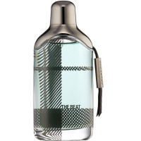 The Beat By BURBERRY Eau de Toilette Spray For Men 3.3 oz [5045410681857]