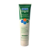 Smart Mouth Whitening Toothpaste with Fluoride Clean Mint 6 oz [697366001064]