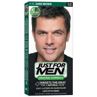 JUST FOR MEN Hair Color H-45 Dark Brown 1 Each [011509049346]