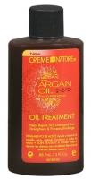 Creme of Nature Oil Treatment With Argan Oil From Morocco, 3 oz [075724251984]