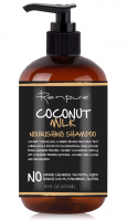 Renpure Coconut Milk Nourishing Shampoo, 16 oz [810333020381]