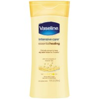 Vaseline Body Lotion Essential Healing 10 oz [305213077000]