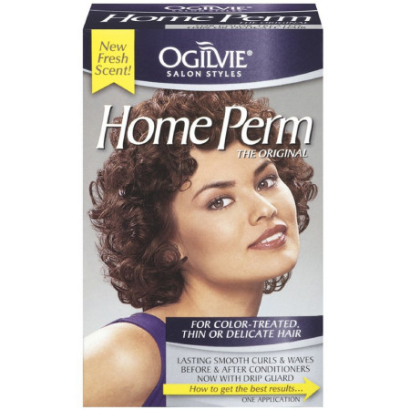 Ogilvie Home Perm, The Original For Color-Treated 1 ea [827755002000]