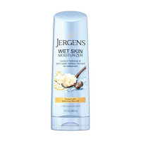 Jergens, Wet Skin Moisturizer Infused With Enriching Shea Oil 10  oz [019100247697]