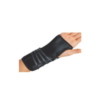 "ProCare LaceUp Wrist Support (Large Right 7"" Version) - 1 ea [888912034166]"