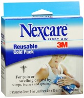 Nexcare Cold Pack Reusable 1 Each [051131184138]
