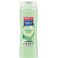 Suave Essentials Body Wash, Cucumber Agave Smash 15 oz [079400566348]