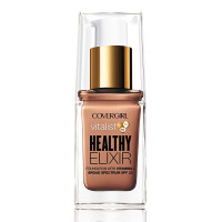 CoverGirl Vitalist Healthy Elixir Foundation, [732] Nude Beige 1 oz [046200004141]