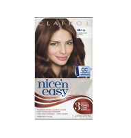 Nice 'n Easy Permanent Color, 4R/112 Natural Dark Auburn 1 ea [381519000218]
