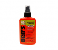 Ben's 30% Deet Insect Repellent Spray, 3.4 oz [044224070883]
